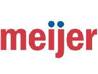 Meijer Sponsor Logo