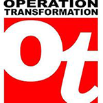 Operation Transoformation Sponsor Logo