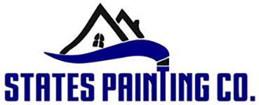 States Painting Sponsor Logo