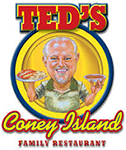 Ted's Coney Island Sponsor Logo
